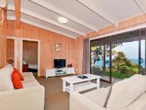 Beacon Point Ocean View Villa: interior