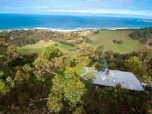 Beacon Point Ocean View Villa: surroundings
