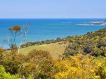 Beacon Point Ocean View Villa: view
