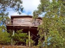 Beacon Point Ocean View Villa: exterior