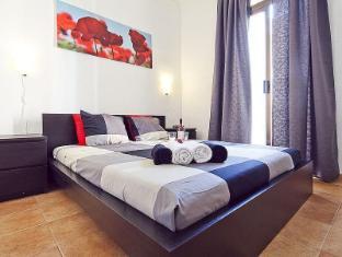 Citytrip Borne Apartments
