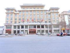Dunhuang Fuguo Hotel | China Budget Hotels