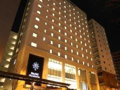 Urban Hotel Minami Kusatsu Japan
