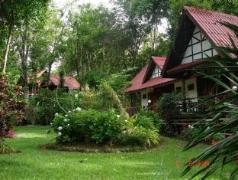 Laos Hotel | Saise Guesthouse & Resort