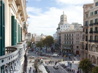 Rent Top Apartments Las Ramblas Cozy Barcelona - Exterior
