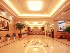 Zhangjiajie Fulante Fengwan Business Hotel | Hotel in Zhangjiajie