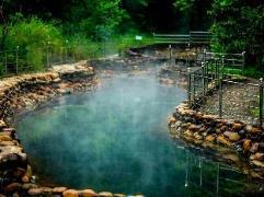 Alba Thanh Tan Hot Springs Resort | Hue Budget Hotels