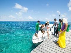 Stingray Beach Inn | Maldives Budget Hotels