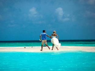 Stingray Beach Inn Maldives Islands - Honey moon