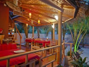 Stingray Beach Inn Maldives Islands - Exterior