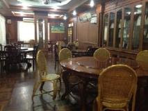 Rattanasavanh Hotel: restaurant