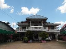 Rattanasavanh Hotel: