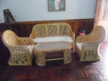 Rattanasavanh Hotel: facilities