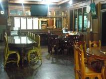 Rattanasavanh Hotel: reception