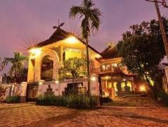 Balai Melayu Museum Hotel Indonesia
