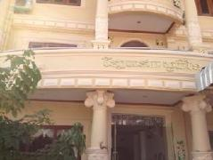 Phoumixay Hotel | Laos Budget Hotels