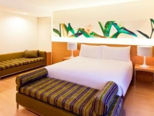 GLOW Pratunam Hotel Bangkok - Guest Room