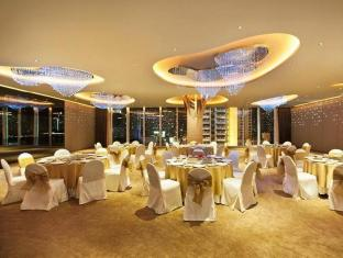 GLOW Pratunam Hotel Bangkok - Ballroom