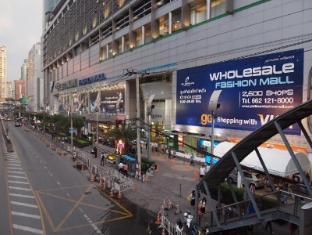 GLOW Pratunam Hotel Bangkok - Platinum Mall