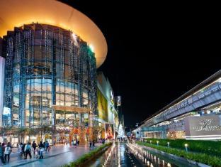 GLOW Pratunam Hotel Bangkok - Siam Paragon