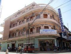 Paris Hotel | Cambodia Hotels
