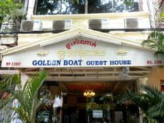 Golden Boat Guesthouse | Cambodia Hotels