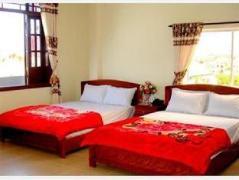 Minh Quan Hotel | Can Tho Budget Hotels