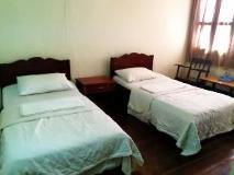 Savanbanhao Hotel: guest room