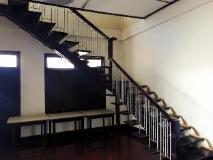 Savanbanhao Hotel: interior