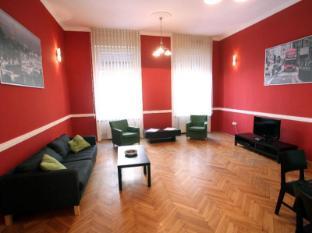 Hi5 Apartments Boedapest - Hotel interieur