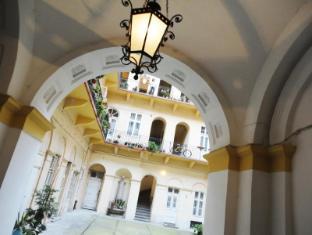 Hi5 Apartments Boedapest - Hotel exterieur