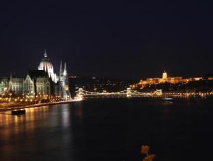 Hi5 Apartments Boedapest - Omgeving