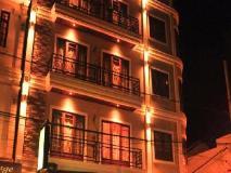Lao Silk Hotel: