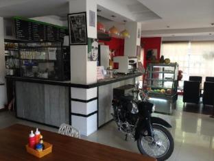 Lao Silk Hotel Vientiane - Coffee Shop/Cafe
