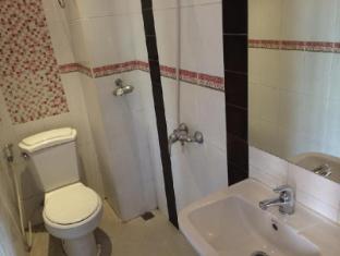 Lao Silk Hotel Vientiane - Bathroom
