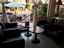 Lao Silk Hotel: lobby