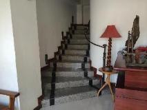 Lao Silk Hotel: interior