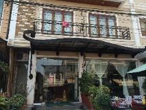 Lao Silk Hotel: exterior
