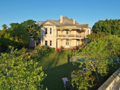 Medindi Manor Boutique Hotel South Africa