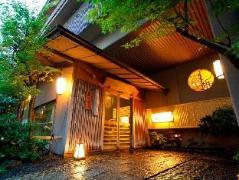 Togetsutei Hotel Japan