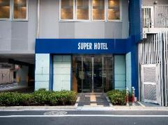Super Hotel Ikebukuro Nishiguchi Japan