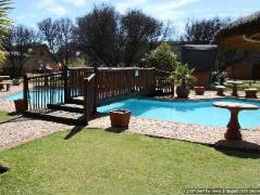 Bains Game Lodge | Cheap Hotels in Bloemfontein South Africa