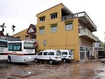Dokphetsavanh Hotel: