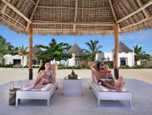 Gold Zanzibar Beach House and Spa Hotel