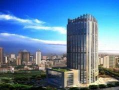 365 Apartment Nanjing Shanxi Road Zhonghuan | Hotel in Nanjing
