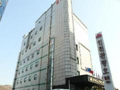 Incheon Tourist Hotel South Korea