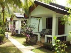 Sabai Resort | Krabi Hotel Discounts Thailand