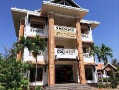 Hotel Victoria Battambang Cambodia