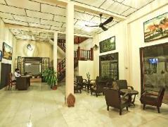 Senses Suites Hostel Cambodia