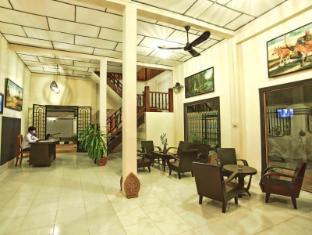 Khmer Wooden Hostel